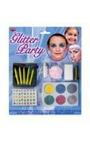 Girlie Glitter Make up  Set