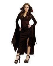 Gothic Vampire Lady SM