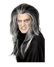 Gothic Vampir Perücke