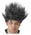 Psycho Wig Grey