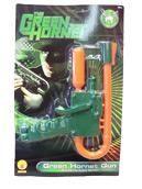 The Green Hornet Gas Gun