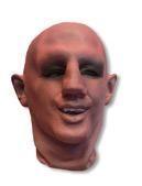 Foam Latex Mask Bill