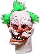 Gummo Clown Maske