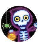 Halloween Partyteller Boo Crew