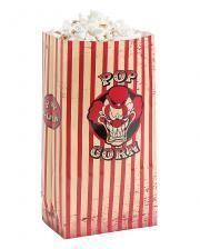 Halloween Popcorn bags