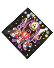 Monster Bash napkins