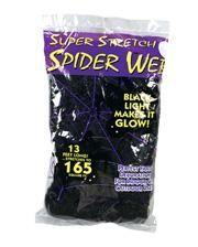 Cobweb black 50g