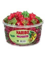 Haribo Woodruff spirits