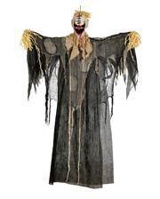 Horror Clown Dekoration