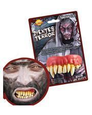 Horror Monster teeth
