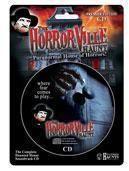 Halloween CD The HorrorVille Haunt