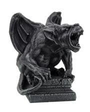 Gargoyle on base