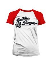 Harley Quinn Suicide Squad T-shirt short sleeve