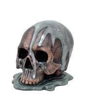 Steampunk Inferno Totenschädel