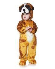 WUFF Infants Costume