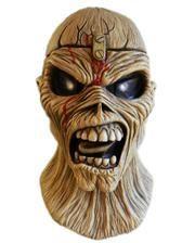 Iron Maiden Piece of Mind Maske