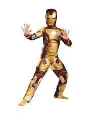 Iron Man 3 Kinderkostüm