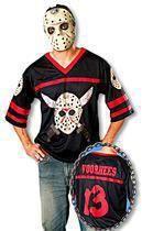Jason Kostüm Plus Size