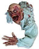 Crawler Zombie Deko