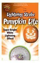 Pumpkin Strobe light