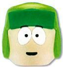 South Park Maske Kyle