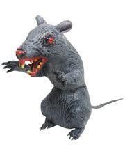 Latex Scary Rat