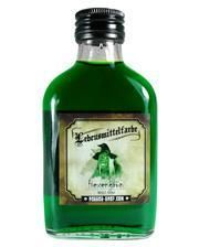 Liquid Food Colouring Witch Green