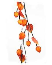LED Physalis garland