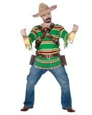 Mexican costume