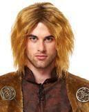 Mittelalter Herrenperücke Jon