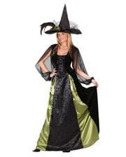Medieval witch costume S / M