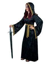 Gothic Lady Costume
