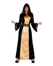 Mystische Priesterin Damenkostüm