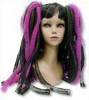 Cyberlox pink