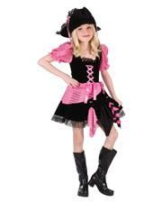 Pinkie Piratenbraut costume S