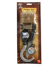 Pirates Set 6 pieces