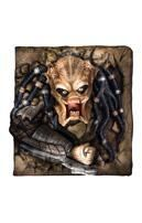 Predator Wallbreaker wall decoration