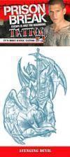 Prison Break tattoo revenge devil
