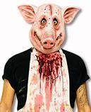 Psycho Schwein Maske