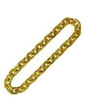 XXL gold chain