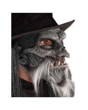 Ringmaster Action Mask