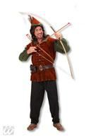 Robin Hood Costume XLarge