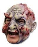 Rotted Zombie Maske