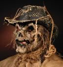 Scarecrow Makeup Kit