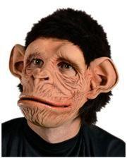 Monkeys Premium Mask