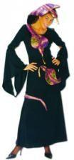 Schlangen Kostüm Kobra