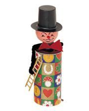 chimney sweeper table fireworks 5 St.