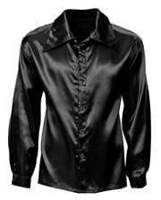 Black Disco Shirt