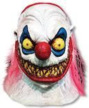Slappy Clown Maske