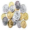 Spielgeld Münzen